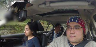 Nissan millora la seguretat dels conductors amb avanços tecnològics de recerca i desenvolupament 'Brain-to-Vehicle'