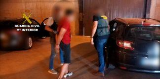 Detinguts el autors de l'assasinat de fa un any a la platja de Muchavista al Campello (Alacant)