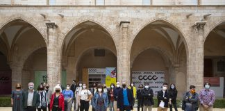 'Cultura online' reuneix els projectes  seleccionats pel Consorci de Museus al Carme