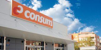 Consum obri a Beniel el seu primer supermercat de l'any
