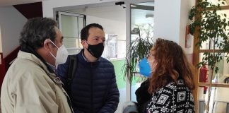 Castelló prepara un programa a l'atenció a la diversitat per combatre l'abandonament escolar
