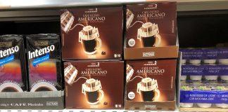El proveïdor de café de Mercadona trasllada del Japó a Logronyo la seua producció
