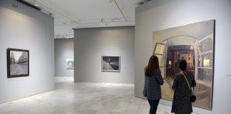 Fundació Bancaixa prorroga l'exposició antològica d'Antonio López fins al 28 de febrer