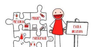 Educació crea la guia 'L'escola inclusiva en temps de la COVID'
