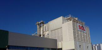 Nutrisol, una nova societat de Terol per a la fabricació dels pinsos composts