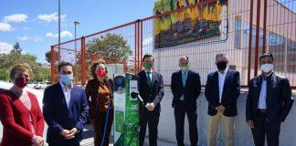 L'Ivace ha secundat amb 2 milions d'euros 246 projectes per a estacions de recàrrega públiques