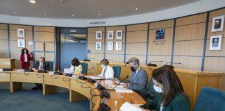 Les cinc universitats públiques valencianes creen el consorci de biblioteques BUVAL