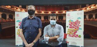 """Marzà: """"Presentem una proposta cultural per a Castelló amb 300 activitats"""""""
