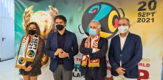 Colomer destaca la proyección internacional del World Paella Day 2021